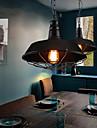 MAX 60W Hängande lampor ,  Vintage Målning Särdrag for Ministil Metall Living Room / Dining Room / Sovrum / Badrum / Ingång