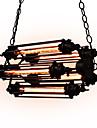 40W Lampe suspendue ,  Rustique Peintures Fonctionnalite for Style mini MetalSalle a manger / Bureau/Bureau de maison / Salle de jeux /