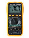 victoire vc9808 + victor multi-usage de multimetre numerique Table inductance / frequence / temperature