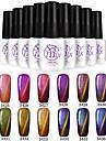 Sexymix Beauty 7ml Chameleon Gel Polish UV Magnet Nail Varnish Manicure Tool Long Lasting