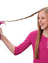 Fer a Friser Uniquement sur Cheveux Secs / Others Sans Rincage / Others Cordon rotatif MixtePour Cheveux Traites Chimiquement / Sec /