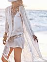 Femei De Acoperit Femei Cu Susținere Franjuri / Solid Fără Întăritură / Sutiene Fără Burete Polyester