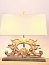 Lampes de bureau-Traditionnel/Classique-Metal-Clip