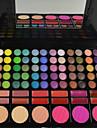 78 Poudre Mat Lueur Materiel Poudre Compact Gloss colore Correcteur Naturel Yeux Visage Levres Multicolore Chine