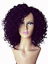 2016 crepus boucles pleine dentelle humains perruques de cheveux des femmes noires partie laterale bresiliens vierges perruque de cheveux