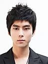 icke-traditionella män peruk peruker, Japan och Sydkorea stilig pojke lurviga huvud tillverkare som säljer grossistförsäljning