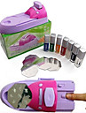 impression nail art bricolage estampage modele de machine a ongles imprimante a ongles grand cadeau