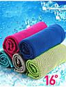 serviette de refroidissement - reduit la temperature du corps et aide a combattre la chaleur estivale - qui est parfait pour le camping,