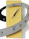 Personality Simple Wall Clock
