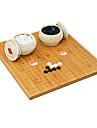 Royal St 2 cm Nanzhu dubbelsidig med dubbla användningsområden kinesisk schack gå ombord laura tank + + enda moln son gräs schackbräde