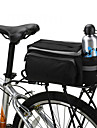 ROSWHEEL® cykel~~POS=TRUNC 13LVäska till pakethållaren/Cykelväska / Axelväska Vattentät / Stötsäker / Bärbar CykelväskaPVC / 600D