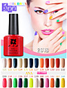 1 PCS ANA 192 Colors Gelpolish Nail Art Soak Off UV Nail Gel Polish 10ml 101-144