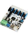 geeetech gt2560 ATmega2560 styrkort för 3d-skrivare