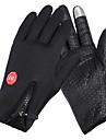 Unisex Handskar Camping / Cykling/Cykel / Snowboardåkning Andningsfunktion / Snabb tork / Vindtät / Anti-skidding / Låg friktion Vinter