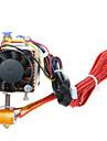 geeetech MK8 toute l\'extrudeuse metal imprimante 3d avec cable