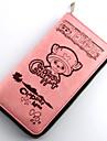 Väska Inspirerad av One Piece Tony Tony Chopper Animé Cosplay Accessoarer Väska Rosa Läder / PU Läder Man / Kvinna