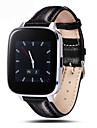 lemfo L10 smarta watchbluetooth Smartwatch mtk2502 bärbara enheter för ios android