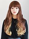 lolita harajuku perruque perruques synthetiques boucles Perruques naturel perruque pas cher pelo perruque de sintetico des femmes afro