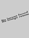 Inspire par Naruto Sasuke Uchiha Anime Costumes de cosplay Costumes Cosplay / Sac / Plus d\'accessoires Imprime NoirCape / Plus