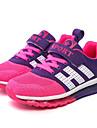 Sneakers(Röd) - iKomfort / Rund tå / Platta- tillFLICKA