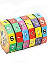hauteur de puzzle enfants cube education apprentissage mathematiques jouets pour les enfants de 6 couches 7.2cm