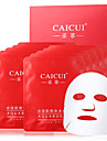 10 Masque Humide Others Humidite Visage Rouge SHENZHEN CAICUI