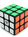 Yongjun® Cube de Vitesse  3*3*3 Niveau professionnel Cubes magiques Noir Blanc Rose Aolong Anti-pop ressort reglable ABS