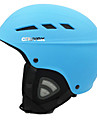 Casque Unisexe Snow Sport Helmet Ultra leger (UL) / Sportif Sport Helmet Jaune / Bleu Snow Helmet CE EN 1077 PC / EPSSports de neige /