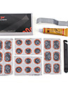 portable velo reparation de velos kit / multi-fonctions / kits de reparation de velos / outils rire de reparation