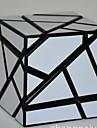 / Slät Hastighet Cube 3*3*3 / Alien / Magiska kuber Kristall / Grön Plastic