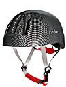 Casque Velo(Rouge / Gris / Noir / Bleu / Orange,PC / EPS)-deUnisexe-Cyclisme / Roller Sports 6 Aeration Taille Unique