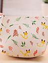 koreanska söt djungeln kvinnliga handväskan handväskan vattentät väska
