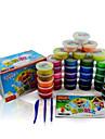 / puzzle jucărie / / / Metal / Plastic Curcubeu Pentru Copii