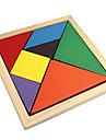 Slät Hastighet Cube Magiskt Bräde Magiska kuber Wood