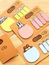Skola / Kontor / Multifunktion Klisterlappar Papper,1 Förpackningar