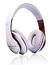 JKR JKR-208B Casques (Bandeaux)ForLecteur multimedia/Tablette / Telephone portable / OrdinateursWithAvec Microphone / DJ / Reglage de