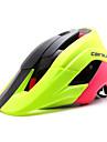 Casque Velo(Blanc / Rouge / Noir / Bleu / Vert clair,PC / EPS)-deFemme / Homme / Unisexe-Cyclisme / Cyclisme en Montagne / Cyclisme sur