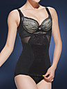 YUIYE® Thin Shapewear Postpartum Slimming Abdomen Drawing Body Shaper Waist Push-Ups Breast Body Shaper Vest