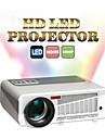 Owlenz® LED86+ without android OS LCD Hemmabioprojektor WXGA (1280x800) 3000 Lumens LED 4:3/16:9