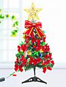 kreativa jul dekoration leveranser vacker julgran