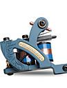 Bobine pour Machine a Tatouer Fonte Ombrage Double bobine, 10 couches 6-8 4700
