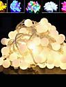 prise etanche decoration exterieure de vacances de noel lumiere 10m 100 LED lumiere de chaine (220v)