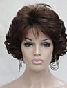 nouveau auburn boucles ondule 31 # epais Perruques courtes cheveux synthetiques pleines femmes pour tous les jours