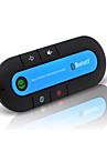 kit auto Bluetooth fără fir subțire kit magnetic auto handsfree speaker-ul telefonului Clip parasolar Bluetooth AUX