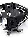 elektrisk motorcykel lampor 12V-80v U5 externa transformatorer lampa blinkande lampa ljus