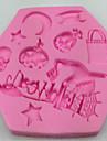 les etoiles les chauves-souris de lune citrouille sorcieres de halloween tourne sucre moule en silicone bricolage gateau de cuisson outils