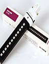 8pcs/set Kits Nail Art Nail Art Kit outil de manucure Maquillage cosmetique Art Nail DIY