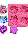 1 Cuisson Poignees / Ecologique / Nouvelle arrivee / Bricolage / 3D / Haute qualite Gateau Plastique Moules de cuisson