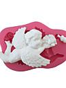 1 Cuisson Baking Outil / 3D / Haute qualite / Papier a cuire / Ecologique / BricolageCupcake / Tarte / Pizza / Chocolat / Glace / Pain /