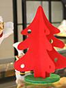 noel arbres cadeau table 1pc de decoration de Noel arbre de Noel avec l\'ornement de